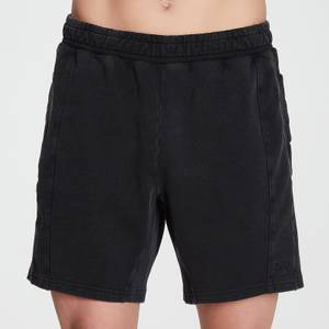 MP Men's Raw Training Shorts - Black