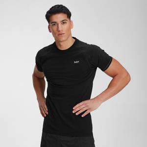 MP Men's Velocity Short Sleeve T-Shirt- Black