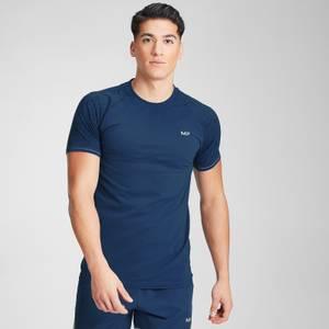 MP Men's Velocity Short Sleeve T-Shirt – Mörkblå