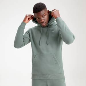 MP Men's Essentials Hoodie – Washed Green