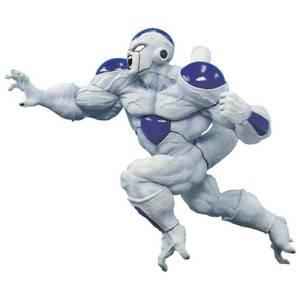Banpresto Dragon Ball Super Frieza Z-Battle Statue