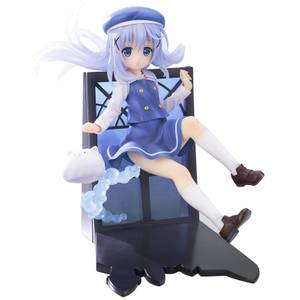 Kotobukiya Is the Order a Rabbit? Chino 1:8 Scale Statue