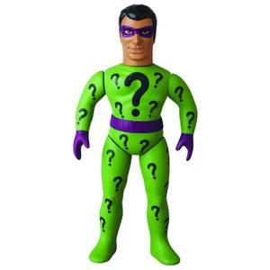 Medicom Batman DC Hero Riddler Sofubi Vinyl Figure - Exclusive