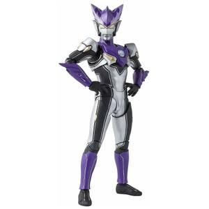 Bandai Tamashii Nations Ultraman R/B Ultraman Wind Flame SH Figuarts Action Figure