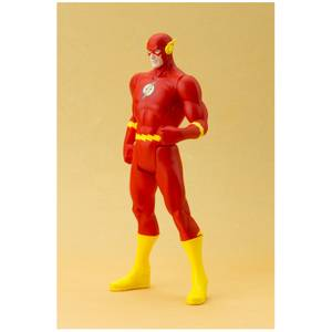 Kotobukiya DC Comics Flash Super Powers Collection ArtFX+ Statue