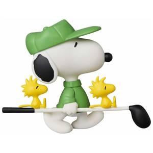 Medicom Peanuts Golfer Snoopy UDF Mini-Figure