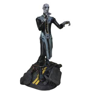 Diamond Select Marvel Gallery Avengers: Infinity War PVC Figure - Ebony Maw