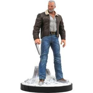 Diamond Select Marvel Premier Collection Statue - Old Man Logan