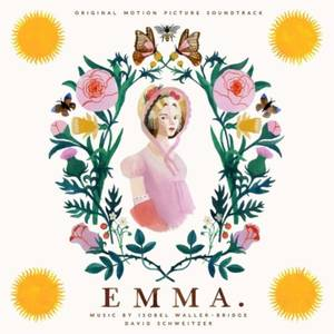 Mondo - Emma (Original Motion Picture Soundtrack) 2xLP