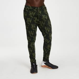 MP Adapt Camo Joggers til mænd - Green Camo