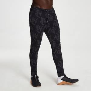 MP Men's Adapt Camo Joggers - Black Camo