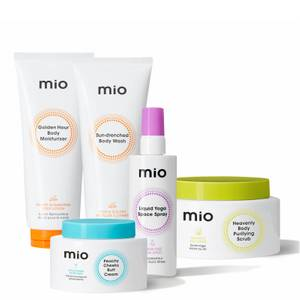 mio Self Care Set For Her (worth £113.00)