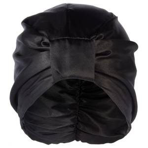 Grow Gorgeous Satin Bonnet