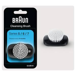 Braun EasyClick Cleansing Brush refill