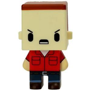 Pixel Figure Back to the Future Biff 7cm