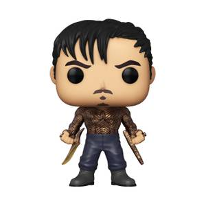 Mortal Kombat Cole Funko Pop! Vinyl