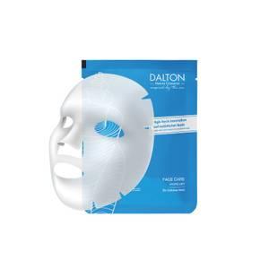 Dalton Marine Cosmetics Face Care – Hydro Lift – Bio Cellulose Mask