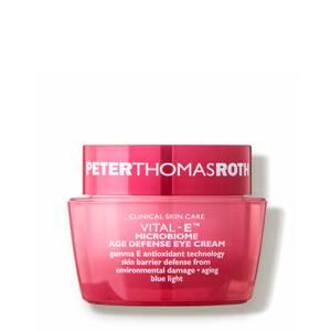 Peter Thomas Roth VITAL-E Microbiome Age Defense Eye Cream 15ml