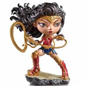 Iron Studios Wonder Woman 1984 Mini Co. PVC Figure Wonder Woman 14 cm