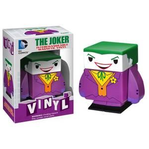 Funko DC Comics Vinyl-Cubed Joker Magnetic Figure