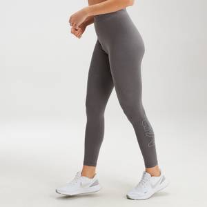 MP Women's Originals Sports Leggings - Carbon