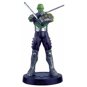Eaglemoss Marvel Drax Figure