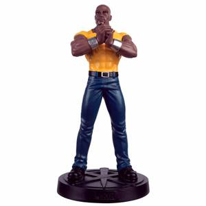 Eaglemoss Marvel Luke Cage Figure