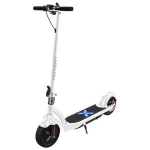Hover-1 Alpha Scooter Pearl White