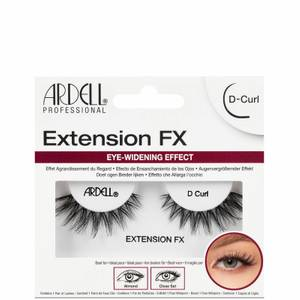 Ardell Extension FX - D Curl