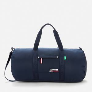 Tommy Jeans Men's Campus Boy Duffle Bag - Twilight Navy