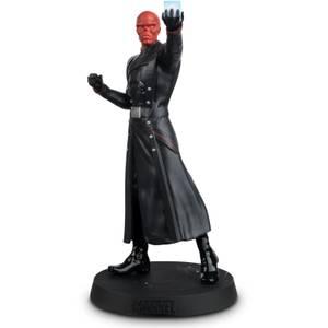 Eaglemoss Marvel Red Skull Figurine