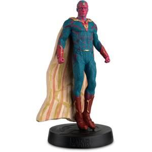 Eaglemoss Marvel Vision Figurine