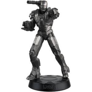 Eaglemoss Marvel War Machine Figurine
