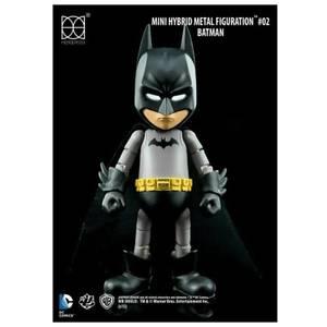 DC Comics Herocross DC Batman Justice League Mini Hybrid Metal Fig