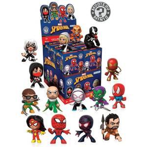 Marvel Mystery Minis Marvel Comics Spider Man S1 E