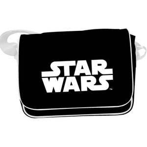 Star Wars Mailbag Logo