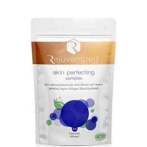 Rejuvenated Skin Perfecting Complex - 60 Capsules