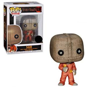 Trick r Treat Sam with Razor Candy EXC Pop! Vinyl