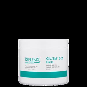Replenix Gly-Sal 5-2 Clarifying Pads