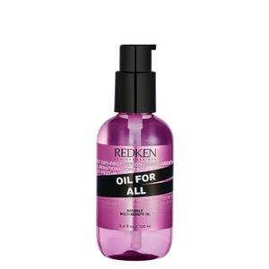 Redken Oil for All Hair Types 100ml