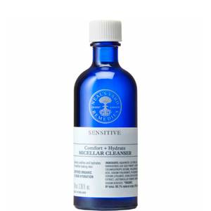 Sensitive Comfort + Hydrate Micellar Cleanser 100ML