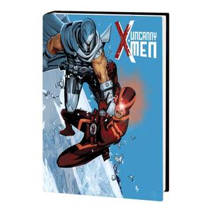 Marvel Uncanny X-Men Volume 2: Broken (Marvel Now) Hardcover Graphic Novel