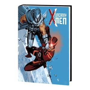 Marvel Uncanny X-Men Volume 2: Broken (Marvel Now) Hardcover Graphic Novel