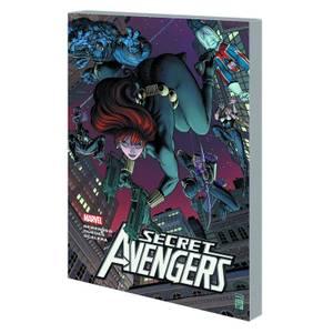 Marvel Secret Avengers By Rick Remender - Vol. 2 Paperback Graphic Novel