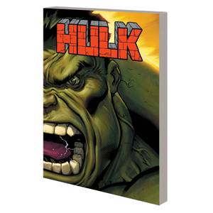 Marvel Hulk by Jeph Loeb: The Complete Collection Volume 2 Paperback Graphic Novel