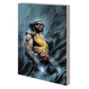 Marvel Wolverine: Blood Wedding Graphic Novel