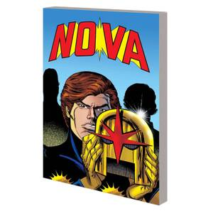 Marvel Nova Classic Volume 3 Paperback Graphic Novel