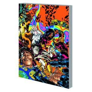 Marvel Generation X Classic - Volume 2 Paperback Graphic Novel