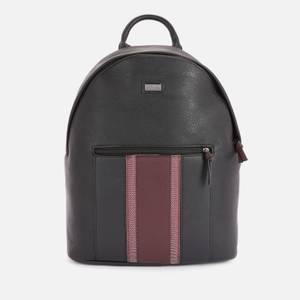 Ted Baker Men's Brann Webbing Backpack - Black