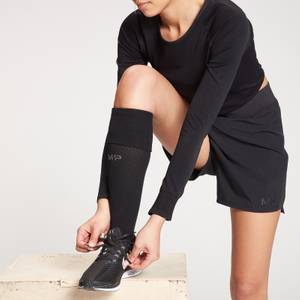 MP Agility Full Length Socks - Black
